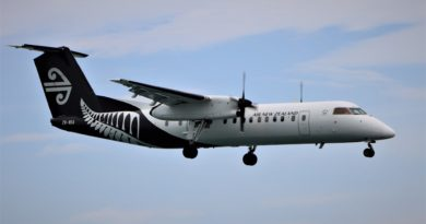 Stop Airways pulling out of regional Aotearoa